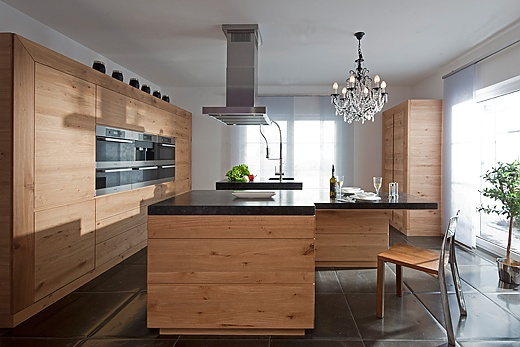 Latest information baur wohnfaszination - Show picture of kitchen ...