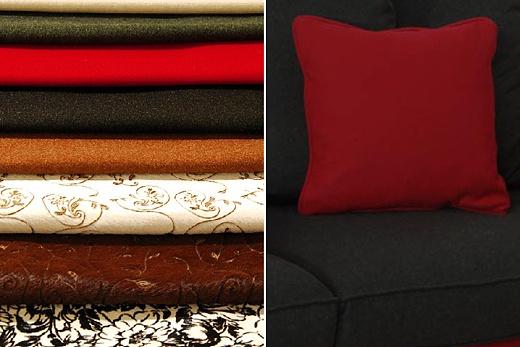 exclusives sofa baur wohnfaszination. Black Bedroom Furniture Sets. Home Design Ideas