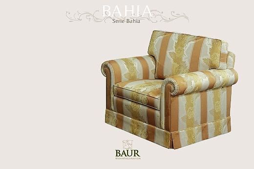 luxury upholstery baur wohnfaszination. Black Bedroom Furniture Sets. Home Design Ideas
