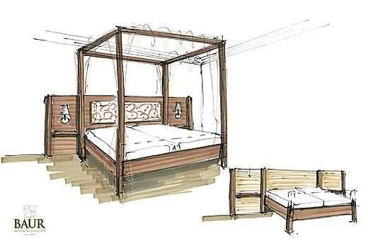 Baur Wohnfaszination planning guest rooms baur wohnfaszination