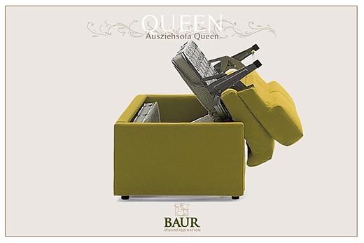 Baur Wohnfaszination sofa sleeper for hotels baur wohnfaszination