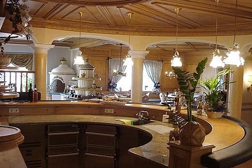 Baur Wohnfaszination hotel bar baur wohnfaszination