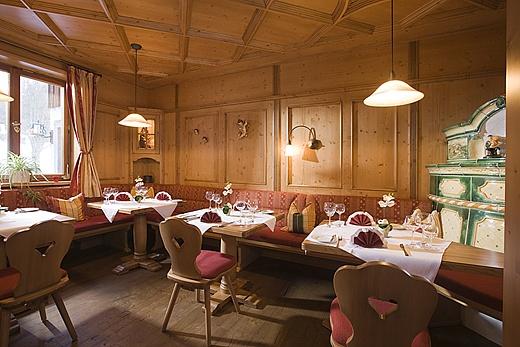 Baur Wohnfaszination restaurant interior baur wohnfaszination