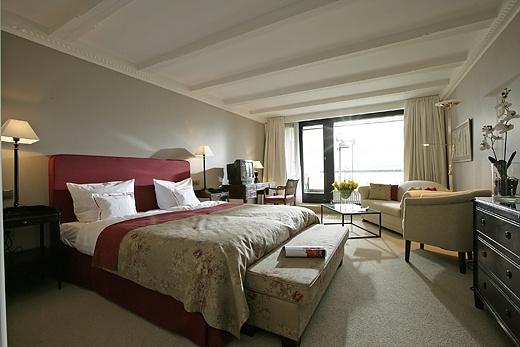 romantik hotel trescher in titisee baur wohnfaszination. Black Bedroom Furniture Sets. Home Design Ideas