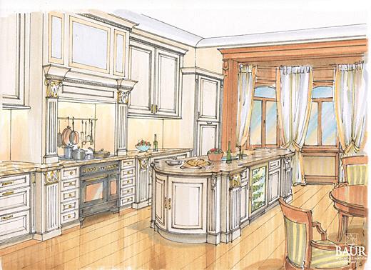 Baur Wohnfaszination planning of interiors baur wohnfaszination
